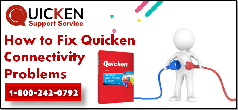 How to Fix Quicken Connectivity Problems