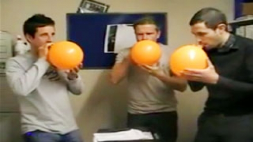 laughing gas funniest video ever