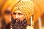 Akshay Kumar Turns Sikh For Kesari
