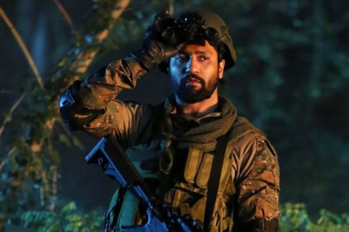 Amid Tensions Between India and Pakistan, Bollywood producers in Rush to Register Titles for Film Over Pulwama Attack