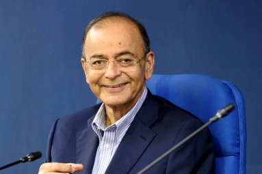 India's Former Finance Minister, Arun Jaitley, Dies at 66
