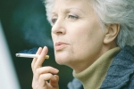 reproductive hormones, women health, avoid smoking to ward off stroke risks during menopause study, Men s health