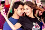 Befikre Day One Collections