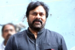 Chiranjeevi's Big No For YSRCP: No Political Re-Entry