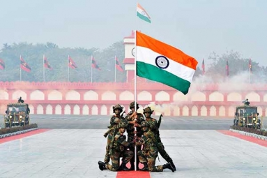 India Ranks 137th in Global Peace Index, Syria being Least peaceful Country