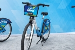 Ford To Launch GoBike in Bay Area Tomorrow