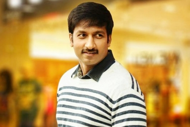 Two New Projects for Gopichand
