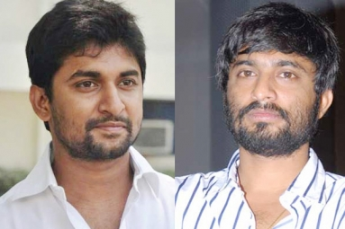 Hanu Raghavapudi to direct Nani