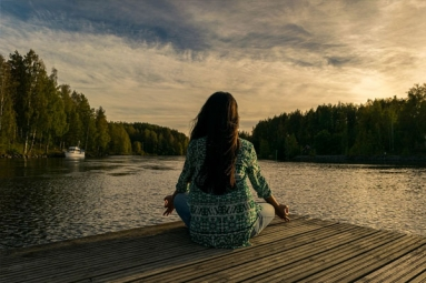 Meditation Doesn't Work for Everyone: Study