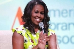 Michelle Obama Opens up about Seeking Marriage Counselling in past