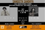 Music India Foundation - Live
