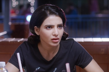 Samantha's Oh Baby Theatrical Trailer is Here