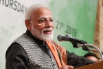 Prime Minister Narendra Modi Addresses Indian Community in South Korea