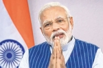 """Staggered re-emergence"" after lockdown opens – Narendra Modi"