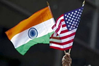 U.S. Lawmakers Introduce Legislation to Strengthen India-U.S Strategic Partnership