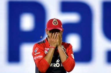 Things Look Really Bad but Can Turn Things Around: Virat Kohli After RCB's Fourth Straight Loss