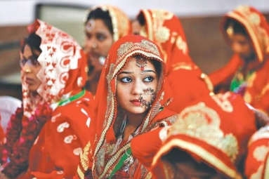 Covid-19 to put 4 million girls at the risk of child marriage