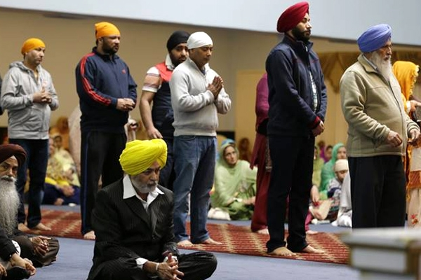 American Lawmakers Greet Sikhs on Vaisakhi, Laud Their Contribution to Country