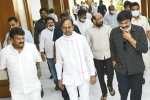 Telangana Government Gives Their Nod For Film Shoots